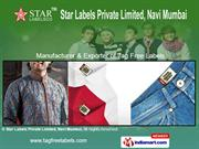Special Application Heat Transfers By Star Labels Private Limited,