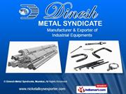 Monel Fasteners By Dinesh Metal Syndicate, Mumbai Mumbai