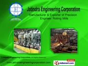 Cold Rolling Mills By Jatindra Engineering Corporation Delhi