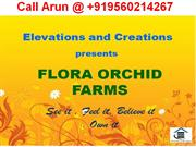 DPL Flora Orchid Farms Noida Farmhouse Scheme 2010 Noida Authority