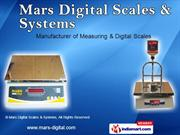 Digital Scales By Mars Digital Scales & Systems New Delhi