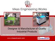 Taping Machines By Vikas Engineering Works Mumbai