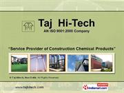 Silicone Coating By Taj Hitech, New Delhi New Delhi