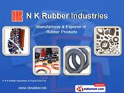 Epdm Rubber Products By N K Rubber Industries Mumbai