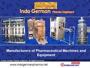 Sterilizers By Indo German International Mumbai