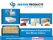 Nonwoven Foor By Jeevan Products Navi Mumbai