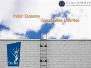 EVS_Indian_Economy_Opportunities