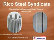 Slotted Angles By Rico Steel Syndicate New Delhi
