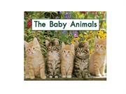 the baby animals