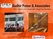 Commercial Projects By Sudhir Pawar & Associates Pune