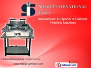 Sharp Manual Fusing Machine By Sharp International India Mumbai