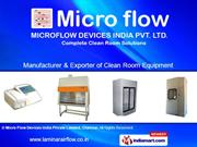 Air Filter By Micro Flow Devices India Private Limited, Chennai