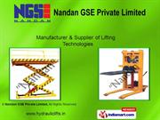 Car Parking Solutions By Nandan Gse Private Limited Navi Mumbai