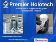 Holographic Wide Web Films By Premier Holotech Bengaluru