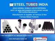 Metal Pipes By Steel Tubes (India) Pvt. Ltd., Maharastra Mumbai