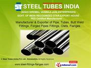 Steel Pipes By Steel Tubes (India) Pvt Ltd, Maharashtra Mumbai