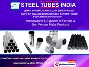 Steel Pipes By Steel Tubes India Private Limited, Mumbai Mumbai