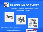 Agitator Power Transmission Gearbox By Tradelink Services, Chennai