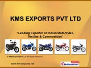 Textile By Kms Exports Private Limited Mumbai