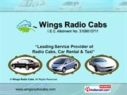 Radio Cab. By Wings Radio Cabs Pune