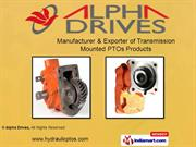 Precision Gears By Alpha Drives Coimbatore