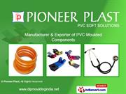 Moulded Components By Pioneer Plast Noida