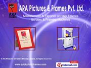 Photo Framing Machines By Ara Pictures & Frames Private Limited Mumbai