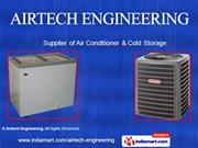 Refrigerator Storage By Airtech Engineering Bengaluru
