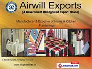 Towels By Airwill Exports Karur
