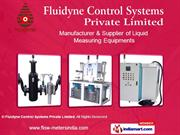 Fuel And Solvents Unloading Systems By Fluidyne Control Systems