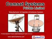 Dsng & Ob & Sng Mobile Vsat Antenna System By Comsat Systems Private
