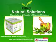 Medicines By Natural Solutions, Mumbai Mumbai