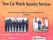 Household Cleaning Services By New Cat Watch Security Services New