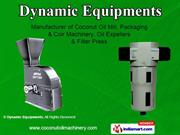 Engineering Process Equipments By Dynamic Equipments Coimbatore