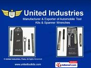 T Box Spanners By United Industries, Pune Pune