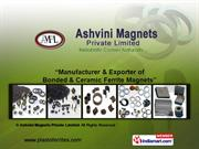Injection Bonded Rare Earth By Ashvini Magnets Private Limited Pune