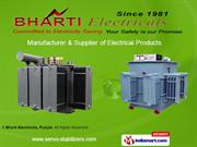 H.T Automatic Voltage Controller (Stabilizer) By Bharti Electricals,