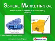 Toilet Brushes By Sphere Marketing Co Bengaluru