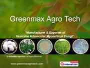 Pseudomonas Fluorescens By Greenmax Agrotech Coimbatore
