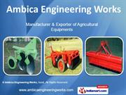 Material Handling Equipment By Ambica Engineering Works, Surat Surat