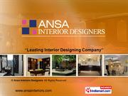 Residential Projects. By Ansa Interiors Designers New Delhi