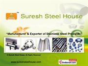Butt Weld Fittings By Suresh Steel House Mumbai