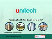 Cig Realty Funds By Unitech Limited, Gurgaon Gurgaon