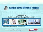 Medical Physics & Ria Research Laboratory By Kamala Nehru Memorial
