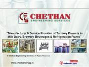 Engineering For Piping Work By Chethan Engineering Services Chennai