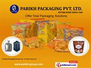 Stand Up Pouch By Parikh Packaging Private Limited Sanand