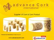 Wine Cork Stopper & Champagne Cork By Advance Cork International New