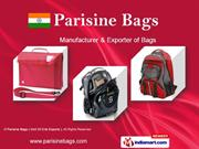 Jute Bags By Parisine Bags ( Unit Of Cnb Exports) Mumbai