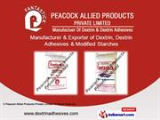 Dextrins By Peacock Allied Products Private Limited Satara