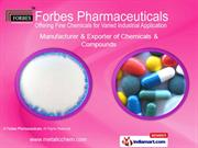Nicotine Compounds By Forbes Pharmaceutical Mumbai